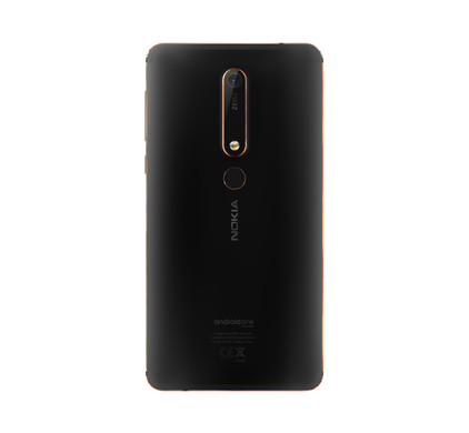 Nokia 6 (2018) 32 GB
