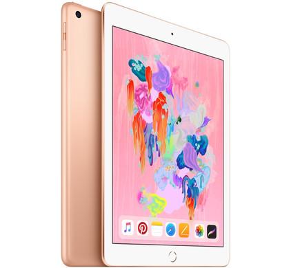 Apple iPad (2018) 128GB Wifi